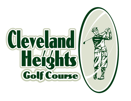 Cleveland Heights Logo by Greg Dampier - Illustrator & Graphic Artist of Lake Wales, Florida