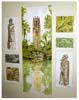 Fine Art • Bok Tower Gardens Illustrations by Greg Dampier All Rights Reserved.