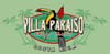 Logos • Villa Paraiso Logo by Greg Dampier All Rights Reserved.