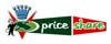 Logos • Pricesharecom Logo Option 2 by Greg Dampier All Rights Reserved.