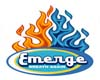 Logos • Emerge Logo Option 10 by Greg Dampier All Rights Reserved.