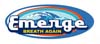 Logos • Emerge Logo Option 12 by Greg Dampier All Rights Reserved.