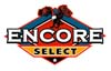 Logos • Encore Select Logo Option 1 by Greg Dampier All Rights Reserved.