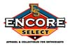Logos • Encore Select Logo Option 2 by Greg Dampier All Rights Reserved.
