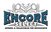 Logos • Encore Select Logo Option 3 by Greg Dampier All Rights Reserved.