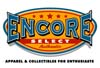 Logos • Encore Select Logo Option 4 by Greg Dampier All Rights Reserved.