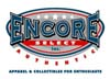 Logos • Encore Select Logo Option 5 by Greg Dampier All Rights Reserved.
