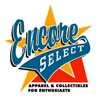 Logos • Encore Select Logo Option 7 by Greg Dampier All Rights Reserved.