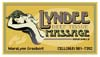 Branding • Lyndee Massage Card 2 by Greg Dampier All Rights Reserved.