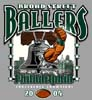 T Shirts • Sports Related • Philly Ballers 2004 Conference Champs1 by Greg Dampier All Rights Reserved.