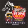 T Shirts • Sports Related • Pittsburgh Jerome Bettis 2 by Greg Dampier All Rights Reserved.