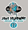 T Shirts • Sports Related • Carolina Panthers Jake Delhomme by Greg Dampier All Rights Reserved.