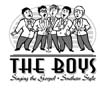 T Shirts • Business Promotion • The Boys 2 by Greg Dampier All Rights Reserved.