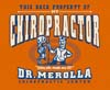 T Shirts • Business Promotion • Dr Merolla 1 by Greg Dampier All Rights Reserved.