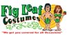 T Shirts • Business Promotion • Fig Leaf Costumes by Greg Dampier All Rights Reserved.