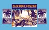 T Shirts • Business Promotion • Fun Bike Center by Greg Dampier All Rights Reserved.
