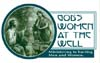 T Shirts • Business Promotion • Gods Women At The Well 2 by Greg Dampier All Rights Reserved.