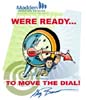 T Shirts • Business Promotion • Madden We Are Ready by Greg Dampier All Rights Reserved.