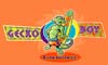 T Shirts • Youth Designs • Gecko Boy Orange by Greg Dampier All Rights Reserved.