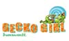 T Shirts • Youth Designs • Gecko Girl Lounge by Greg Dampier All Rights Reserved.