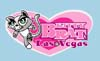 T Shirts • Youth Designs • Las Vegas Kitty Brat by Greg Dampier All Rights Reserved.