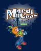 T Shirts • Youth Designs • Mardi Gras Sax Girl by Greg Dampier All Rights Reserved.