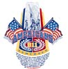 T Shirts • September 11th • Americans Remember 911 by Greg Dampier All Rights Reserved.