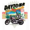 T Shirts • Vehicle Events • Daytona Bike Week 99 by Greg Dampier All Rights Reserved.