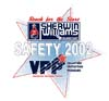 T Shirts • Miscellaneous Events • Sherwin Williams Safety 2002 by Greg Dampier All Rights Reserved.
