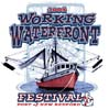 T Shirts • Miscellaneous Events • Working Waterfront 1 2004 by Greg Dampier All Rights Reserved.