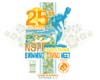 T Shirts • Sporting Events • 25th Nspi Dive And Swim Meet by Greg Dampier All Rights Reserved.