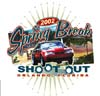 T Shirts • Vehicle Related • Spring Break Shoot Out 02 2 by Greg Dampier All Rights Reserved.
