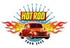 T Shirts • Vehicle Related • Hot Rod Magazine 02 2 by Greg Dampier All Rights Reserved.