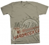 T Shirts • Business Promotion • Hardrock Cafe Tee by Greg Dampier All Rights Reserved.