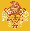 T Shirts • Travel Souvenir • New Orleans Crest Ladies Tee by Greg Dampier All Rights Reserved.