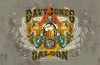 T Shirts • Business Promotion • Davy Jones Saloon by Greg Dampier All Rights Reserved.