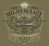 T Shirts • Travel Souvenir • Mojo Mamie by Greg Dampier All Rights Reserved.