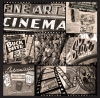 Fine Art • Movietheater Art by Greg Dampier All Rights Reserved.