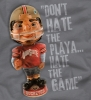 Illustration • Full Color • Osu Bobblehead by Greg Dampier All Rights Reserved.