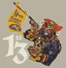 T Shirts • Travel Souvenir • Mardigras Pirate by Greg Dampier All Rights Reserved.