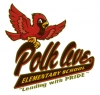Logos • Polk Ave Cardinal by Greg Dampier All Rights Reserved.