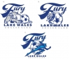 Logos • Fury Soccer Club Part 2 by Greg Dampier All Rights Reserved.