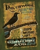 T Shirts • Travel Souvenir • Ravenwood Festival by Greg Dampier All Rights Reserved.