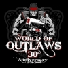 T Shirts • Vehicle Events • Outlaws by Greg Dampier All Rights Reserved.