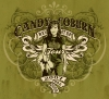 Illustration • Spot Color • Candy Coburn Concert Tee by Greg Dampier All Rights Reserved.