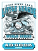 Logos • Little League Ad Book by Greg Dampier All Rights Reserved.