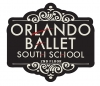 T Shirts • Business Promotion • Orlando Ballet South School Hanging Sign by Greg Dampier All Rights Reserved.