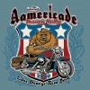 T Shirts • Travel Souvenir • Ameribear by Greg Dampier All Rights Reserved.