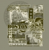 T Shirts • Travel Souvenir • Boston Never Gets Old Tee by Greg Dampier All Rights Reserved.