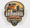 T Shirts • Vehicle Related • Adirondack Hot Rod Show Tee by Greg Dampier All Rights Reserved.